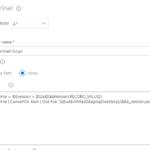 Como pasar variables entre la Build y la Release en Azure DevOps