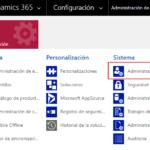 Como activar las trazas de log de plug-in en Dynamics 365 Customer Engagement (CRM)