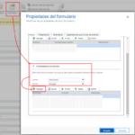 Pasar el contexto de formulario y XRM de Dynamics 365 a un WebResource